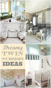 baby room ideas for twins. Twin Baby Room Ideas 17 Best Nursery Images On Pinterest Enchanting Decorating Inspiration For Twins