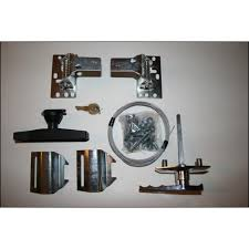 wayne dalton garage doors partsWayne Dalton exterior garage door locking kit