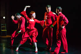 <b>Ballet</b> Moscow | Балет Москва —
