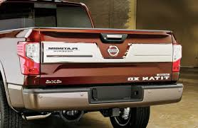 2018 nissan xd. perfect 2018 2018 nissan titan xd changes exterior intended nissan xd