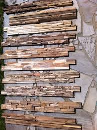 Wandverkleidung Holz Holzwände In 2019
