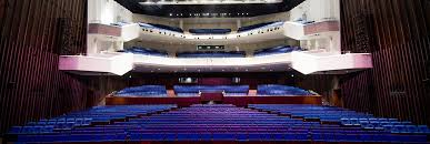 The Mes Mes Theatre At Mediacorp Apactix