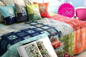 Free Patterns — Tula Pink & COLORBLOCKS Adamdwight.com