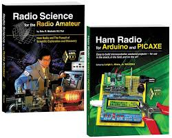 Radio amateur's library arrl