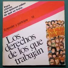 Resultado de imagen para colección entender y participar libros del quirquincho