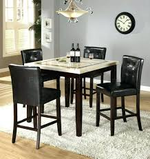 round granite table granite table set kitchen table adorable round granite top dining table set square round granite table