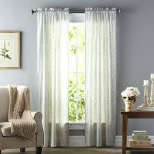 tab top sheer curtains. Tab Top Curtain Panels Design Damask Semi Sheer Rod Pocket And Reviews Curtains N