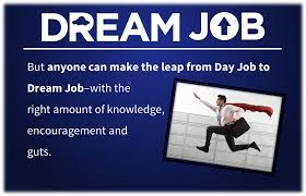 implementer day job to dream job join dream job bootcamp and gain the clarity you need to make your dream job your reality discover how to turn your passion into your full time gig