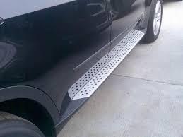 <b>Пороги BMW</b> X5 (<b>боковые подножки</b>) — <b>BMW</b> X5, 3.0 л., 2009 года ...
