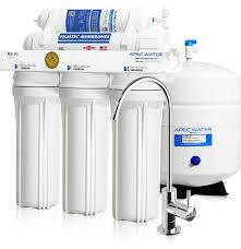 apec water high flow 90 gpd best reverse osmosis drinking water filter system
