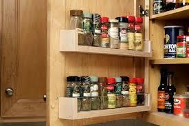 indoor spice rack holder diy spice rack cabinet door diy spice rack  joeprovey copy