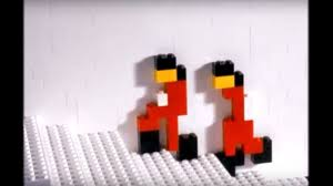 The <b>White Stripes</b>-Fell In Love With A Girl - YouTube