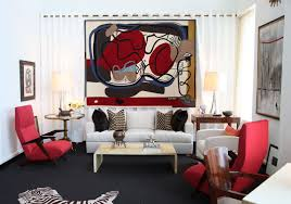 Red Living Rooms Design Ideas Decorations PhotosRed Black Living Room Decorating Ideas