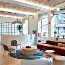 New office designs Concept Float Studio Designs Rentable Meeting Rooms For Meet In Place In New York Interzum Office Interior Architecture And Design Dezeen