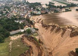 Europe floods: At least 120 dead and ...