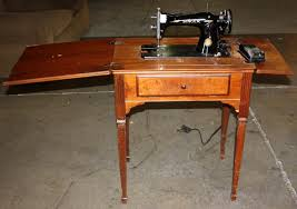 Buy Vintage Singer Sewing Machine
