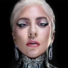 Звездный час: Леди Гага запустила собственный бренд <b>косметики</b>