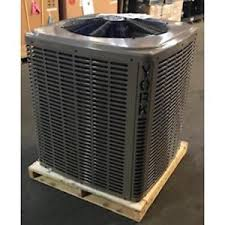 york heat pump. york yhjd42s41s4 3-1/2 ton \ york heat pump