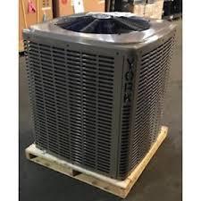 york heat pump. york yhjd42s41s4 3-1/2 ton \ york heat pump