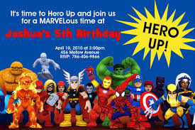 superheroes party invites superhero party invitation wording custom invitation template