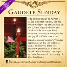 Image result for gaudete sunday clip art