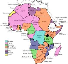 New Imperialism nineteenth century Africa     SlidePlayer