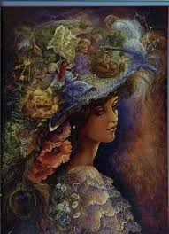 hat of dreams by josephine wall 1500 piece jigsaw puzzle amazon uk toys games on jigsaw puzzle wall art with hat of dreams by josephine wall 1500 piece jigsaw puzzle amazon