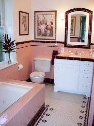 1940 Bathroom Design Delectable 48 Colors Of Bathroom Tile From BW Tile Great House Ideas