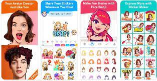 top 5 best cartoon character maker apps