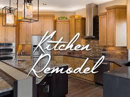 Milwaukee Kitchen Remodeling Plans
