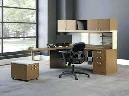 Office Furniture Ikea Wonderful Ideas  Space With Desk Hutch And