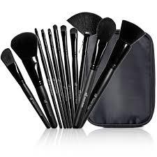 e l f cosmetics studio 11 piece brush collection 1 set