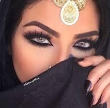 clic arabic makeup definitely love my roots