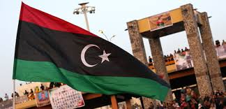 Libya demands apology from Lebanon over flag incident