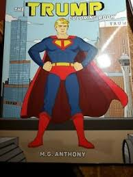 After all, coloring the man of steel is. The Trump Coloring Book By M G Anthony 9781682610282 Brand New 9781682610282 Ebay