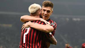 Coppa Italia, Milan-SPAL 3-0: pagelle e tabellino. Tris in ...