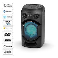 Bán Dàn âm thanh Hifi Sony MHC-V21 - Hàng Chính Hãng chỉ 4.790.000₫