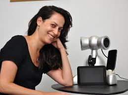 When robots are good listeners  humans respond positively  says     When robots are good listeners  humans respond positively  says new research