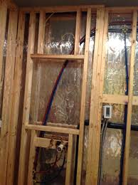 Medicine Cabinet Frame Basement Bathroom Renovation Soos News