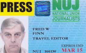 Flyfinn Press Press Pass Pass