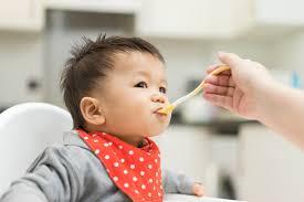 Thực phẩm cho bé ăn dặm: Danh sách thực phẩm cho bé ăn dặm cực tốt