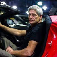 Bernard Durand - Director Lotus Division - John Scotti Auto | LinkedIn