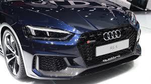 audi cars 2018. top 5 new audi cars of moto show 2017 / 2018