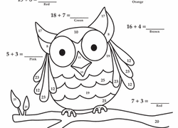 1st Grade Coloring Pages Printables