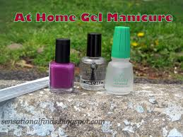 you need 2 s you probably already have plus the gelous advanced nail gel coat