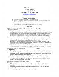 Nursing Cv Template Nurse Resume Examples Sample Registered Bsc