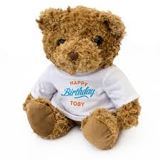 Image result for happy birthday Toby