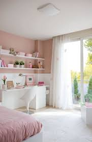 Pink And White Bedroom How To Decorate With Blush Pink Decoholic