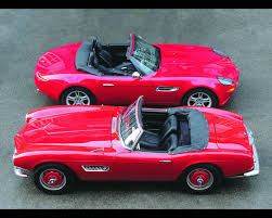 507 Roadster 1956 1959