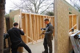build a garden office. green rooms sips kit self build garden room diy office insulated building buildings offices a b